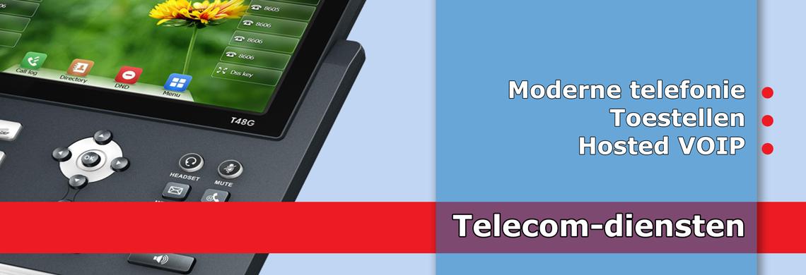Telecom Diensten